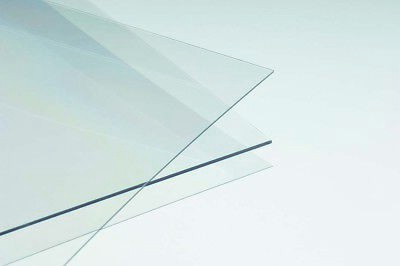Petg Clear Plastic Sheet 0.080 X 24 X 48 Thermoforming