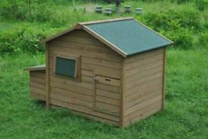 Chicken Coop/Coops (WP041)