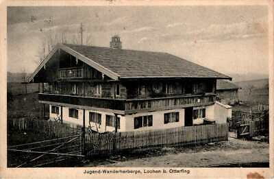 AK GRUSS AUS LOCHEN b OTTERFING GEM DIETRAMSZELL KR BAD TÖLZ WANDERHERBERGE 1931 online kaufen