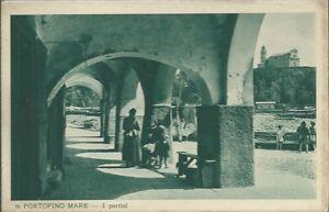 Portofino-Mare-I-Portici-Genova-Non-viaggiata-anni-039-20