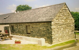 Aug 9th - Aug 16th Self Catering Stone Holiday Cottage Pembrokeshire Wales