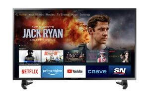 "Insignia 39"" 1080p LED Smart TV (NS-39DF510CA19)"