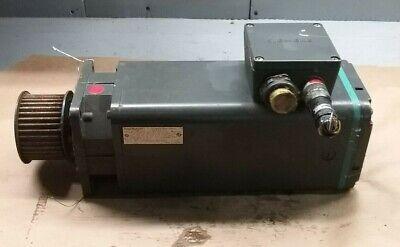 Siemens 1ft5076-0ac01-0-z Z H40 Permanent Magnet Motor