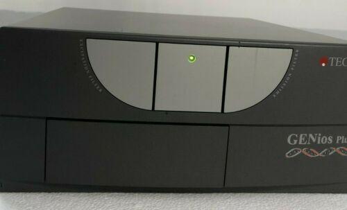 Tecan GENios Plus Fluorescence Microplate Reader