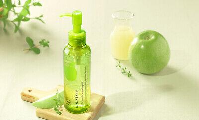 K-beauty [Innisfree] Apple seed cleansing oil 10.14oz 300ml