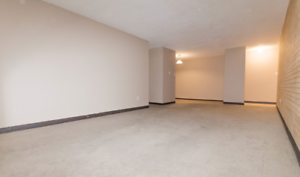 Spacious 2 Bedroom Apartment   Available Jan1