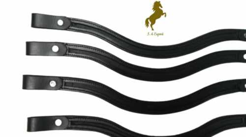 Empty Channel  Make Your Own Bridle Browbands for Beading Horse
