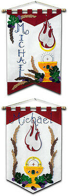 First Communion Banner Kit ( Banner Kit for First Communion