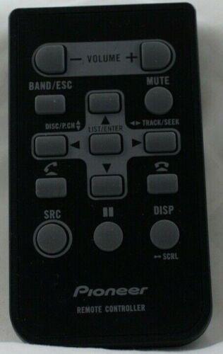 Pioneer Car Audio Remote QXE-1044