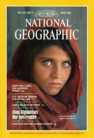 Looking free national geographic magazines and lone pine books