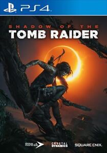 Trade Shadow of the Tomb Raider with Battlefield 5 or AC Odyssey