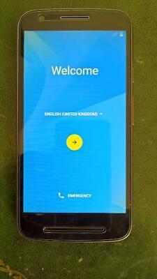 Moto e3  Motorola XT1700 8GB Black