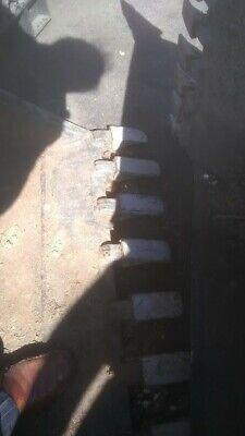 Bobcat Buckets 2418 Excavator With Teeth