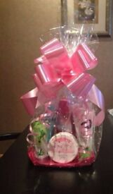 Hamper's - Mothers day, birthday or a thank you