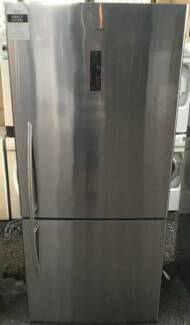 Hisense 520L NEW Fridge and Freezer /12 Months warranty Y074