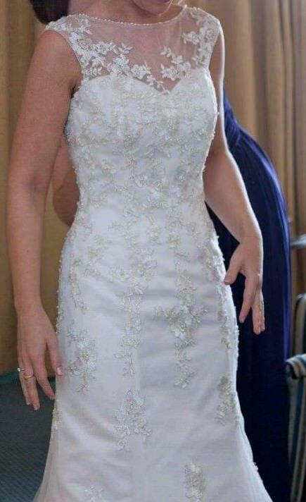 Pretty Wedding Dresses Barnstaple Pictures Inspiration - Wedding ...