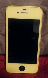 Iphone 4s 50$ Great condition