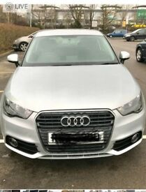 Audi A1 TDI 1.6 Diesel Sport -12 Month MOT- Free Tax -2 Owners Excellent Example