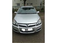 Vauxhall Astra 57 plate for sale 1.7 cdti sxi- mot till 30th October.