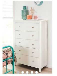 Fantastic furniture tall boy - 5 drawers Bulimba Brisbane South East Preview