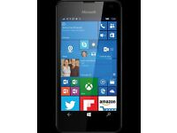 nokia lumia 550 amazing condition week old