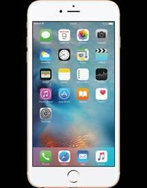 I phone 6 plus 128gb