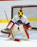 Goalie Equipment PeeWee/Bantam