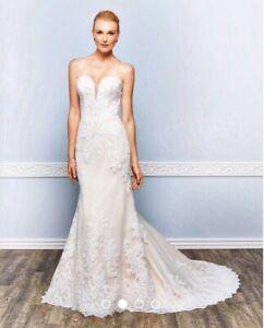 Robe de mariée Neuve! Négociable! New wedding dress