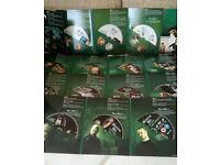 Complete dvd collection Breaking Bad