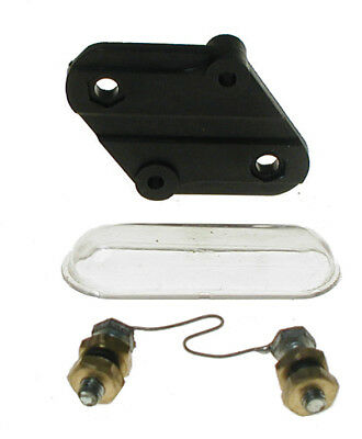 - Club Car DS Golf Cart Fuse Assembly Fits 1985 to 2005 Models