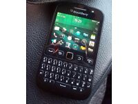 Cheap Touchscreen Smartphone Blackberry 9720 EE Virgin T-mob Orange Asda Good Condition Can Deliver