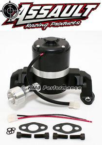 Small block water pump ebay for Electric motors of iowa city