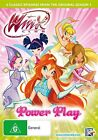 Winx Club DVD Movies
