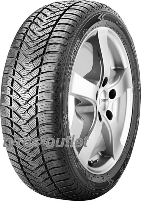 TYRE Maxxis AP2 All Season 165/65 R14 83T XL
