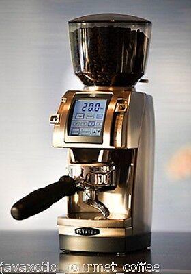 Baratza Forte Ap Ceramic Burr Coffee Espresso Grinder - Grind By Weight Or Time