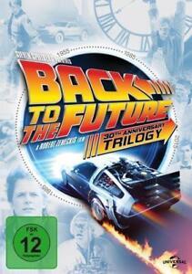 Zurueck-in-die-Zukunft-30th-Anniversary-Trilogie-4-DVD-Neu-in-Folie