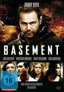 Jimi Mistry - Basement [DVD] (OVP)