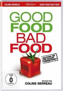 Good Food, Bad Food - Anleitung für eine bessere Landwirtschaft (2011) - <span itemprop=availableAtOrFrom>Altenberg bei Linz, Österreich</span> - Good Food, Bad Food - Anleitung für eine bessere Landwirtschaft (2011) - Altenberg bei Linz, Österreich