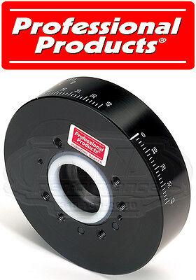 "Professional Products 80006 6.4"" SB Ford Harmonic Balancer Damper 28.4 oz SBF"