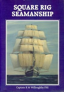 Books about traditional seamanship