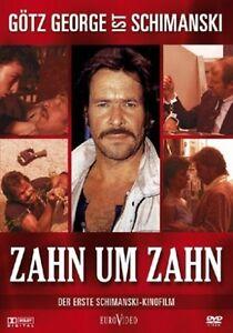 DIENTES-ALREDEDOR-dientes-Eberhard-Feik-GOTZ-GEORGE-Schimanski-DVD