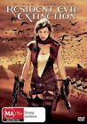 Resident Evil Commentary DVDs