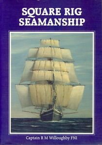 Books on Traditional seamanship/rigging