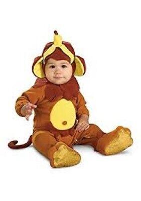 Toddler Ez-On Rompers MONKEY SEE MONKEY DO - Monkey See Monkey Do Costume
