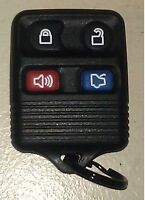 Ford Mustang remote keyless entry key FOB (CWTWB1U331)