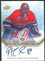 Boutique de cartes de Hockey & Magic *ACHAT VENTE ÉCHANGE* Hobby