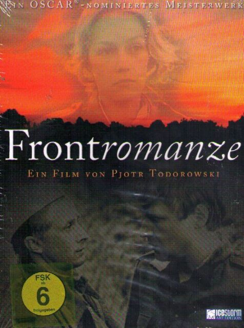 DVD NEU/OVP - Frontromanze - Ein Film von Pjotr Todorowski