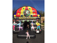 Bouncy Castle hire, mascot hire candy cart hire, party hire from £50