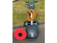 Fimap Genie E floor Buffer/ Cleaning/Scrubber/ Polisher Machine