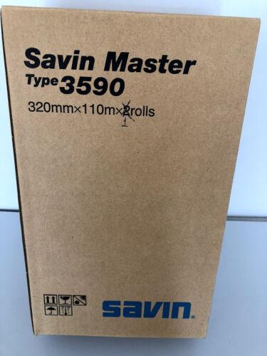 Savin 4576 Savin Master Type 3590 1/Bx